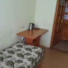 Гостиница Молодежная Стандартный номер с различными типами кроватей фото 3
