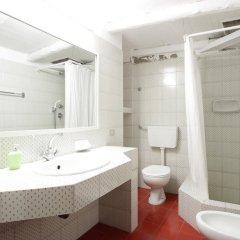 Отель Villa Olivum Лукка ванная