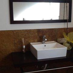 Отель Vivenda das Torrinhas ванная