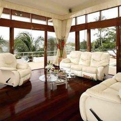 Отель Villa Baan Thap Thim комната для гостей фото 3