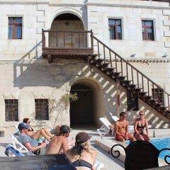 Shoestring Cave House Турция, Гёреме - отзывы, цены и фото номеров - забронировать отель Shoestring Cave House онлайн
