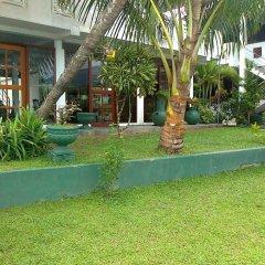 Отель Ganga Garden Бентота фото 5