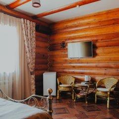 Отель Спа-Курорт Кедровый Белокуриха удобства в номере