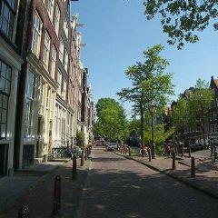 Апартаменты Authentic Jordaan Apartment фото 5