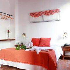 Отель Real De Veas комната для гостей фото 5