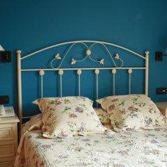 Hotel La Boriza 3* Стандартный номер с различными типами кроватей фото 9