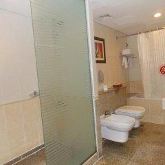 Ramee Royal Hotel ванная