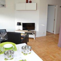 Отель B2B-Flats Ternat Улучшенные апартаменты с различными типами кроватей фото 43