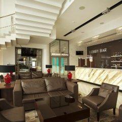 Гостиница «Виктория-2» интерьер отеля
