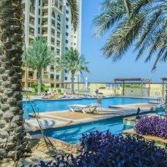Отель Yanjoon Holiday Homes - Marina Residence бассейн фото 3