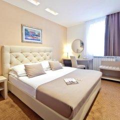 Hotel Central 3* Стандартный номер с разными типами кроватей фото 5