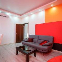 Гостиница Гостевые комнаты Сертиди комната для гостей фото 3