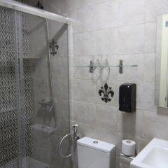 Отель Hostal Roma ванная фото 2