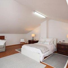 Отель Casa Cecilia Meireles Понта-Делгада комната для гостей фото 4