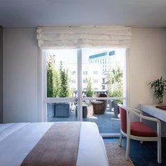 Alba Spa Hotel 3* Номер Делюкс с различными типами кроватей фото 2