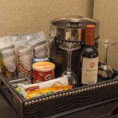 Отель The Marcel at Gramercy США, Нью-Йорк - отзывы, цены и фото номеров - забронировать отель The Marcel at Gramercy онлайн удобства в номере