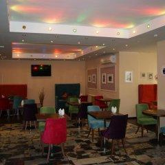 Хостел Останкино гостиничный бар