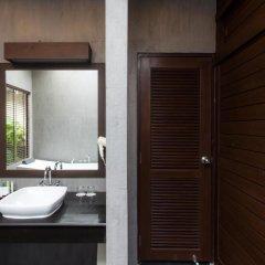Отель Baan Chaweng Beach Resort & Spa 3* Люкс с видом на пляж с различными типами кроватей фото 8