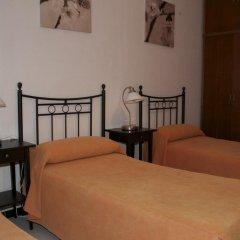 Отель Pension Catedral 2* Стандартный номер с различными типами кроватей фото 5
