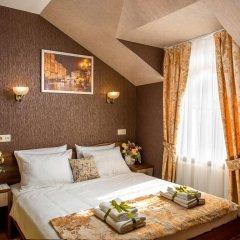 Hotel and Restaurant Pysanka комната для гостей фото 5