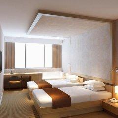 Отель China Mayors Plaza 4* Представительский номер с 2 отдельными кроватями фото 6