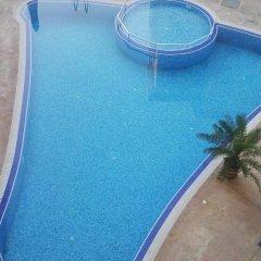 Отель VP Amadeus 19 Болгария, Солнечный берег - отзывы, цены и фото номеров - забронировать отель VP Amadeus 19 онлайн бассейн