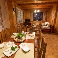 Отель Apartamenty Bella Vista Польша, Закопане - отзывы, цены и фото номеров - забронировать отель Apartamenty Bella Vista онлайн в номере