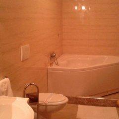 Rezime Crown Hotel ванная
