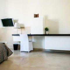 Отель Albergo Del Sedile 4* Стандартный номер фото 16