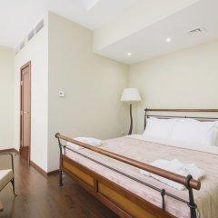 Гостиница Звёздный WELNESS & SPA Стандартный номер с двуспальной кроватью фото 4