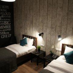 LiKi LOFT HOTEL 3* Стандартный номер с 2 отдельными кроватями фото 5