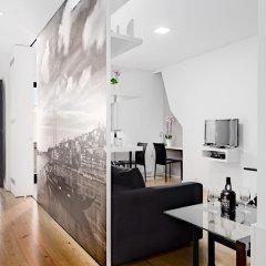 Апартаменты Oldcity Design интерьер отеля