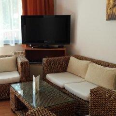 Отель Apart Hotel Flora Residence Болгария, Боровец - отзывы, цены и фото номеров - забронировать отель Apart Hotel Flora Residence онлайн комната для гостей фото 5