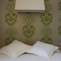 Отель NH Milano Touring 4* Стандартный номер разные типы кроватей фото 26