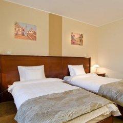 Garni Hotel Semlin B&B комната для гостей фото 5