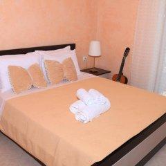 Отель My Ksamil Guesthouse Апартаменты с различными типами кроватей фото 15