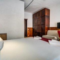 Мини-Отель Невский 74 Полулюкс с различными типами кроватей фото 2