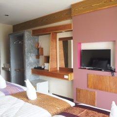 Отель Lanta Mountain Nice View Resort 3* Стандартный номер фото 3
