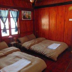 Отель Chapi Homestay - Hostel Вьетнам, Шапа - отзывы, цены и фото номеров - забронировать отель Chapi Homestay - Hostel онлайн комната для гостей фото 3