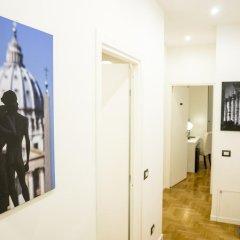 Отель St. Peter Exclusive Leisure Rooms интерьер отеля фото 3
