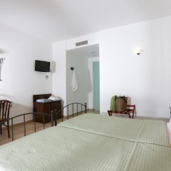 Brazzera Hotel 3* Стандартный номер с двуспальной кроватью фото 22