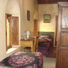 Отель Riad Marlinea 3* Стандартный номер с различными типами кроватей фото 5