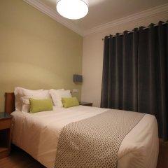 Hotel Imperador комната для гостей