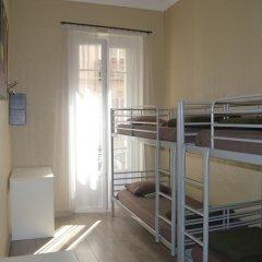Отель Backpackers Chez Patrick комната для гостей