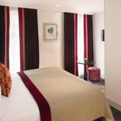Hotel Monge 4* Стандартный номер фото 7