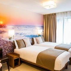 Отель Best Western Kampen 4* Стандартный номер фото 5