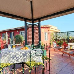Отель Li Rioni Bed & Breakfast Рим фото 6