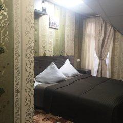 Гостевой дом Европейский Номер Комфорт с различными типами кроватей фото 21
