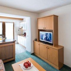 Отель B&B Ferienidylle Gstrein Парчинес удобства в номере