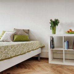 Отель Am Pavillon, Bed&Breakfast комната для гостей фото 3